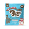 New Vegantic-The Bigger Toasting/BBQ Marshmallow in a new bigger bag 105g