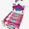 New Mallow Out Bar Strawberry Case 12x40g