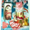 New Christmas Hot Choc/Mallow Out Gift Set Santa Grotto – Candy Cane Design