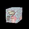 Mini Pink & White Vanilla Case 10x75g Packs