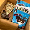 2021 Roasting-Toasting Marshmallow Fun Kit +