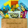 Easter Mallow Hunt Treats Box