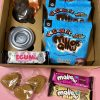 Plant Based S'mores Deluxe Kit with Reusable Colour/Crafting Box